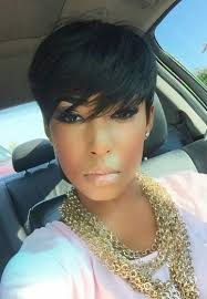 short cap like women s haircut 863 best short hairstyles for black women images on pinterest