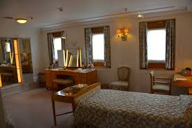 Royal Bedroom by Edinburgh Scotland Royal Yacht Britannia And The Palace Of