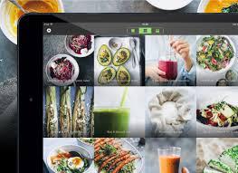 application recettes de cuisine green kitchen iphone 145 recettes de cuisine végétarienne