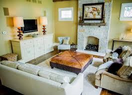home theater bean bag chairs ottoman as the part of modern interior design small design ideas