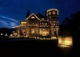 wedding venues in wichita ks was the historic cbell castle now the castle inn riverside