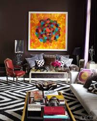 Colorful Interior Design 191 Best Colorful Interiors Images On Pinterest Colorful