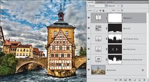 hdr photography tutorial photoshop cs3 50 photoshop photo editing tutorials smashingapps com