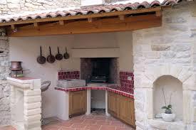 comment construire une cuisine exterieure comment faire une cuisine pas cher ilot central de cuisine pas