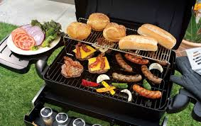 Backyard Barbecue Grills Everything You Need To Host A Beautiful Backyard Bbq Fine