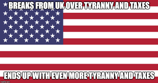 Uk Memes - american irony imgflip