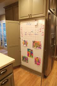 kitchen white board whiteboard calendar kitchen contemporary with accent wall alphabet