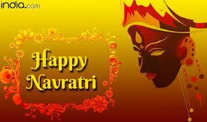 navratri 2017 wishes in best sms messages quotes