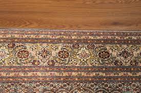 Different Types Of Carpets And Rugs 5x7 Beige Pirouzian Mahi Tabriz Persian Rugs 350 Kpsi Pirouzian