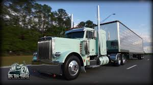 big volvo truck kimball transportation rolling cb interview