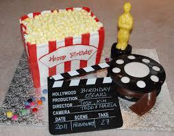 interior design new hollywood theme cake decorations decoration