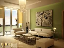 Interior  Green Decor Inspiration For Bedroom With Natural Paint - Color schemes for bedrooms green