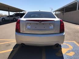 2006 cadillac cts v 2006 used cadillac cts v at one stop auto mall serving az