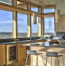 Custom Prefab Home Pictures Custom Stillwater Dwellings Home In Bend Or