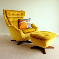 retro swivel chairs mid century furniture homebirds furniture uk