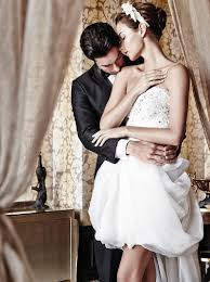 stylish wedding dresses 13 stylish wedding dresses and suits for alternative celebrations