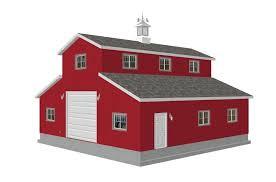 The G442 50x30x12 Garage Plans Free House Plan Reviews by G315 40 40 10 Rv Garage Plans