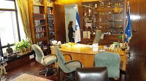bureau du premier ministre netanyahu said to seek presidential elections the times of