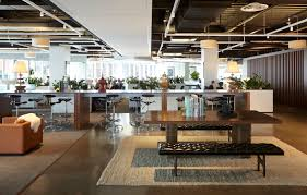 a dynamic marriage of home and office
