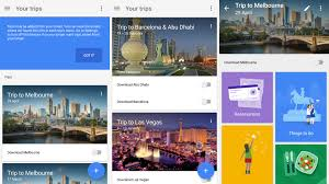 travel assistant images What we know about google 39 s travel assistant app 39 trips 39 gizmodo jpg