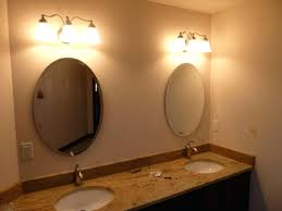 bathroom tilt mirrors oval bathroom tilt wall mirror bathroom mirrors ideas