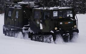 future military jeep cold war swedish tanks