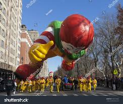 new york november 28 ronald mcdonalds stock photo 165119432