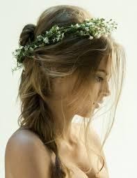 mariage celtique idées de coiffure pour un mariage médiéval celtique hair makeup