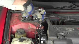 2004 toyota camry motor mount how to replace the torque strut mount on a toyota camry or solara