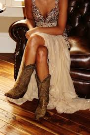 dress sequins sequin dress cowboy boots cowgirl boots prom