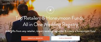 wedding registries for honeymoon the ultimate guide to honeymoon registries the modern solution to