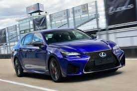 lexus new 2016 new 2016 lexus gs f with 3 engine modes 4 muscle cars zone