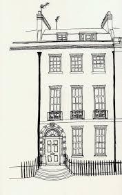 townhouse001 copy jpg 1 000 1 600 pixels townhouse sketch for
