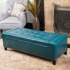 Leather Storage Ottoman Bench Storage Ottoman Bench Hashtag Digitals