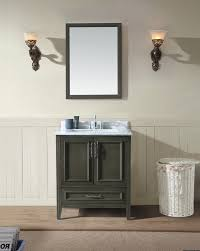 30 In Bathroom Vanity Ari Kitchen Bath Jude 30 Single Bathroom Vanity Set Reviews