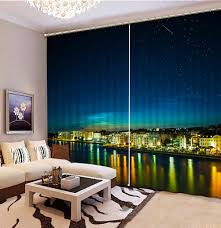 Blackout Window Curtains Bathroom Window Curtain Promotion Shop For Promotional Bathroom