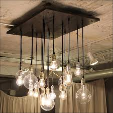 Industrial Rustic Lighting Kitchen Farmhouse Pendant Lights Rustic Orb Chandelier Rustic