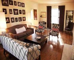Maroon Sofa Living Room Interesting 60 Maroon Home Design Design Ideas Of 15 Mesmerizing