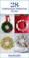 40 christmas wreaths to get you in the holiday spirit wreaths