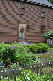 457 best salt box and colonial houses images on pinterest