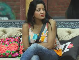 bigg boss 10 mona lisa insists her marriage is real closeness to