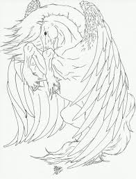 pegasus coloring pages free here