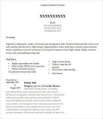 analysis and interpretation of data thesis resume military
