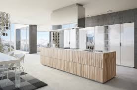 White Gloss Kitchen Cabinets by Brilliant Kitchen Cabinets By Scic Decoholic