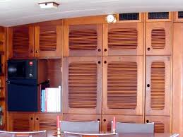 Louvered Cabinet Door Stripping Louvered Cabinet Doors Woodworking Talk Woodworkers