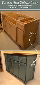 painted bathroom vanity ideas top 25 best painted bathroom cabinets ideas on paint