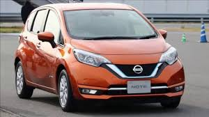 nissan note 2017 2017 nissan note e power first drive review youtube