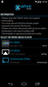 xbmc apk android yatse plugin 2 3 0 apk for android aptoide