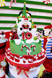 christmas party cake ideas rainforest islands ferry