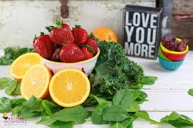 simple raw food diet natalie norman